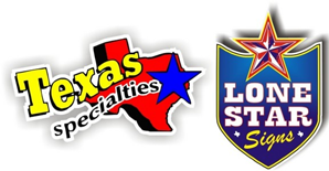 Texas Specialties Event & Wedding Promos
